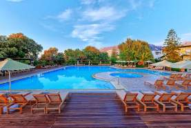 Hotel Apollonia Beach Resort&Spa, Ammoudara, Creta-Heraklion, Grecia