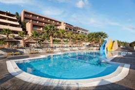 Hotel Blue Bay Resort & Spa, Agia Pelagia, Creta-Heraklion, Grecia