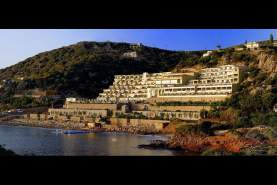Hotel Blue Marine Resort and Spa, Agios Nikolaos, Creta-Heraklion, Grecia