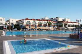 Hotel Europa Beach, Analipsi, Creta-Heraklion, Grecia