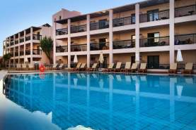 Hotel Gouves Water Park Holiday Resort, Gouves, Creta-Heraklion, Grecia