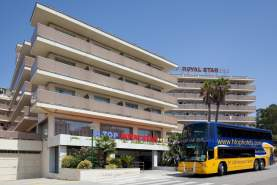 - H Top Royal Star, Lloret de Mar, Costa Brava & Maresme, Spania