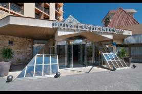 Hotel Occidental Fuengirola, Fuengirola, Costa del Sol, Spania