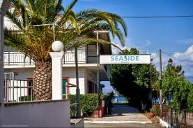 Complex SeaSide Resorts, Kavos, Insula Corfu, Grecia