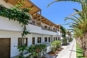 Hotel Stella Village & Bungalows, Analipsi, Creta-Heraklion, Grecia