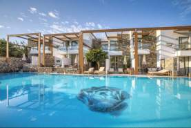 Hotel The Island, Gouves, Creta-Heraklion, Grecia
