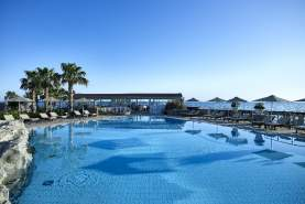 Complex Ikaros Beach Resort and Spa, Malia, Creta-Heraklion, Grecia