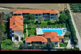 Hotel Kalives Resort, Kalives, Halkidiki Sithonia, Grecia