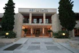 Hotel May Beach, Adelianos Kampos, Creta-Heraklion, Grecia