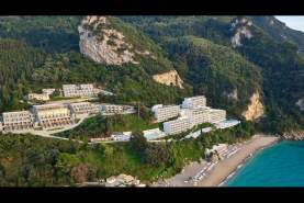 Mayor La Grotta Verde Grand Resort, Agios Gordios, Insula Corfu, Grecia
