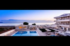 Hotel Neptuno Beach Resort by Zeus Hotels, Ammoudara, Creta-Heraklion, Grecia